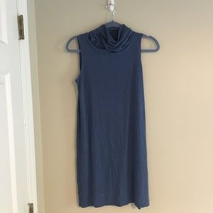 BP Blue Dress